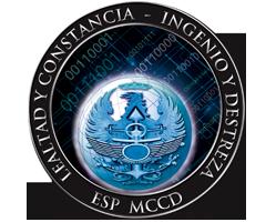 emblemaMCCD